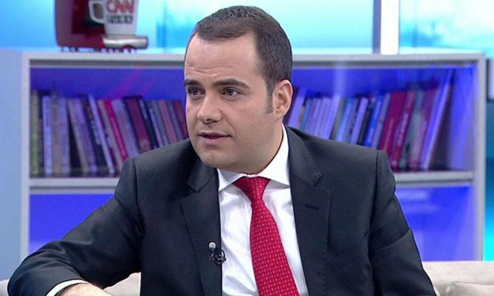 Berat Albayrak'ın istifası sonrası Özgür Demirtaş'tan yandaş medyaya sert tepki