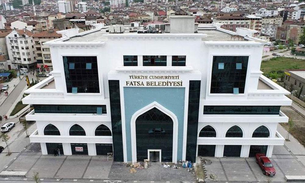 AKP'li belediyeden yandaş vakfa bedava kafe
