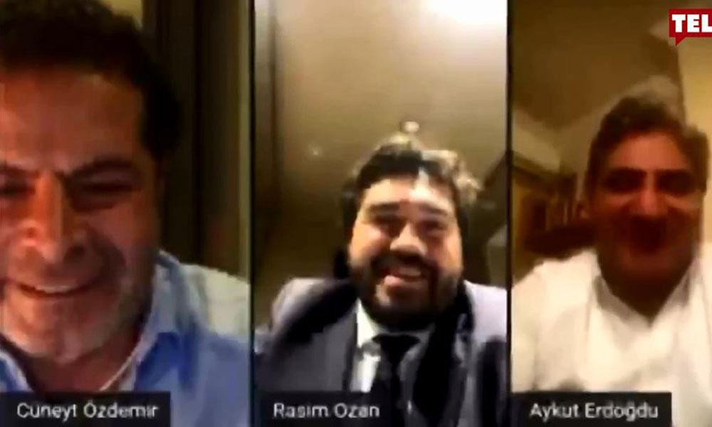 Aykut Erdoğdu'dan yandaş Rasim Ozan Kütahyalı'ya tokat gibi 'istifa' yanıtı
