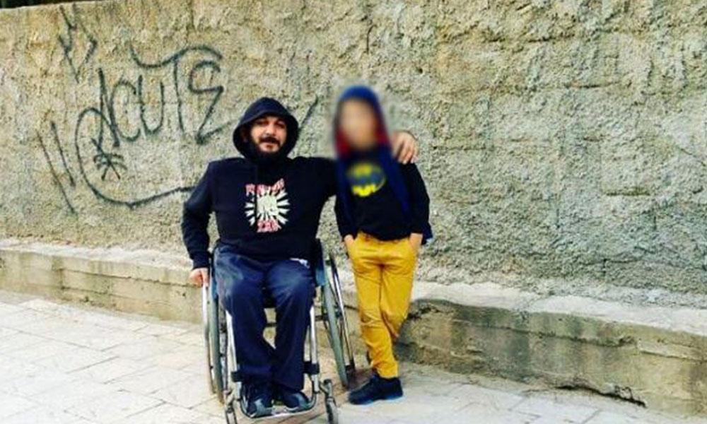 ODTÜ'lü araştırma görevlisinden bedensel engelli bireye iğrenç mesaj