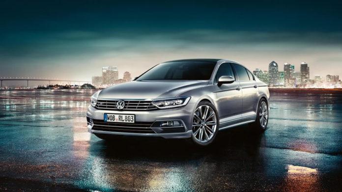 İşte güncel Volkswagen Passat fiyatları