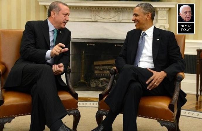 Obama 4 yıllık ilk döneminde Erdoğan'la ilişkilerini anlattı
