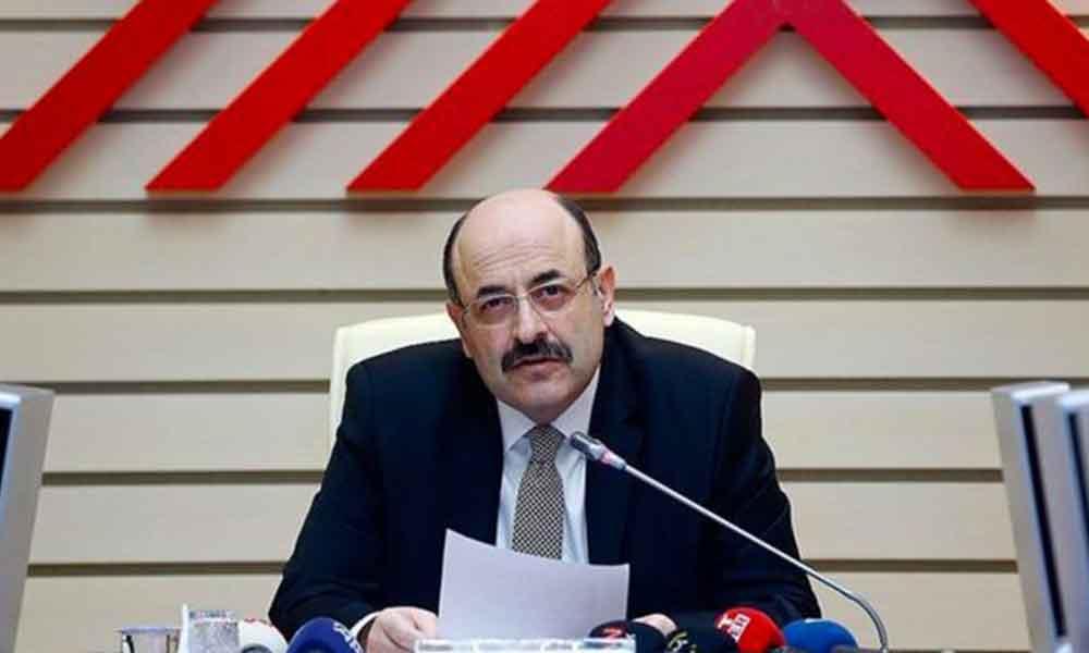 YÖK Başkanı Prof. Dr. Saraç doğruladı: Üniversite yerleştirmelerinde usulsüzlük!
