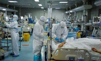 Bilim Kurulu üyesinden korkutan yoğun bakım ve hastane uyarısı!