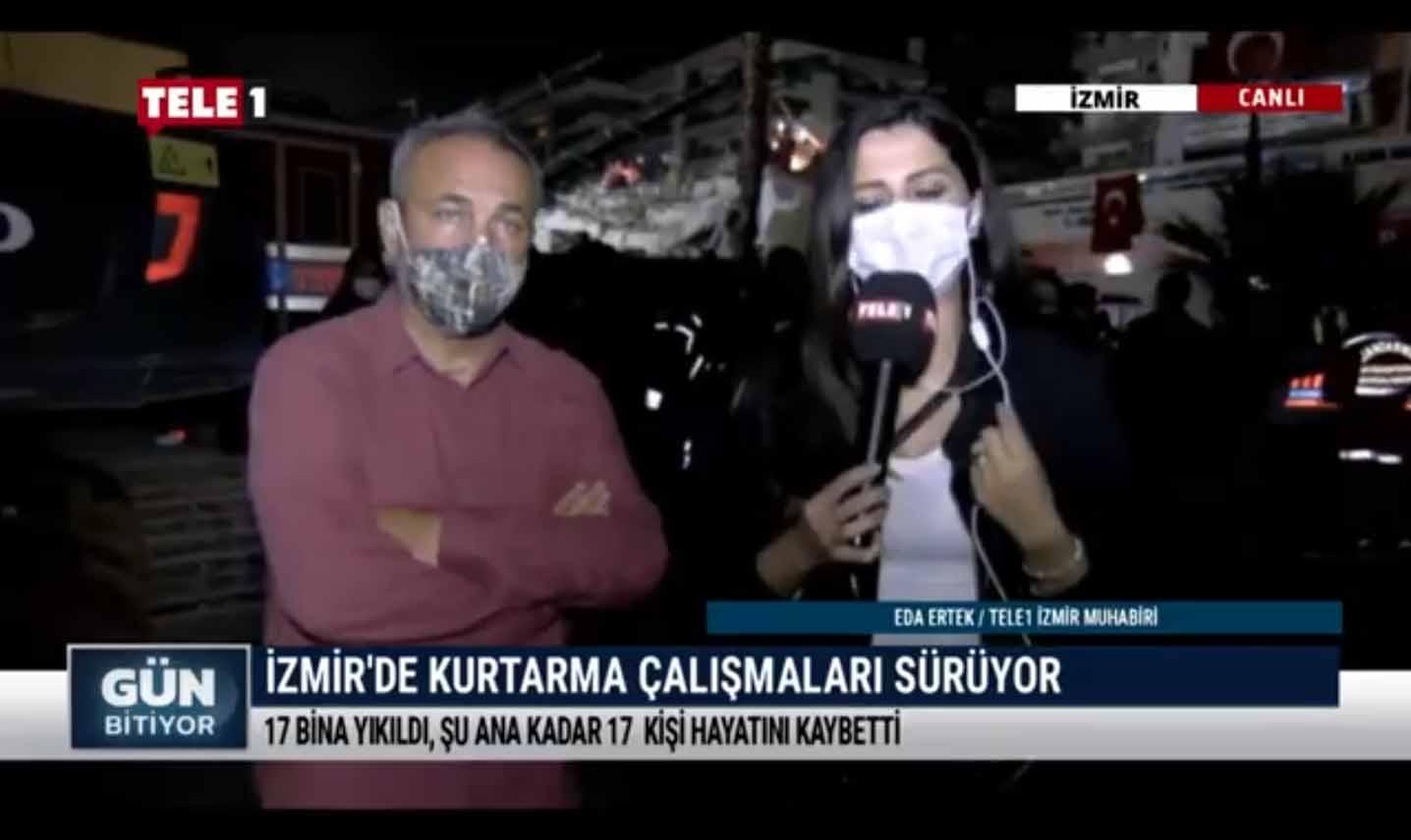 İzmir Baro Başkanı Av. Özkan Yücel: Kapitalizmin kar hırsı insanları öldürüyor