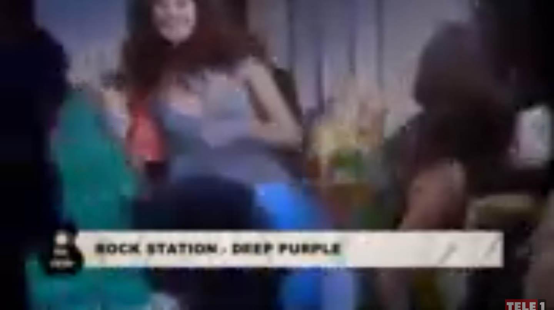 Rock Train'in bu haftaki konuğu Deep Purple