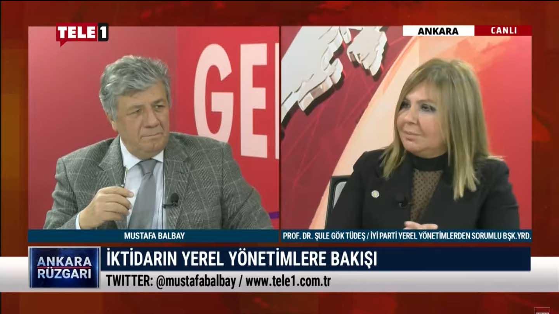 """Erdoğan """"Faiz sebep, enflasyon sonuçtur"""" sözünden nerelere geldi? – ANKARA RÜZGARI"""