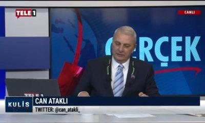 """""""Erdoğan, iktidarda kalmak için damadı gönderdi"""" – KULİS"""