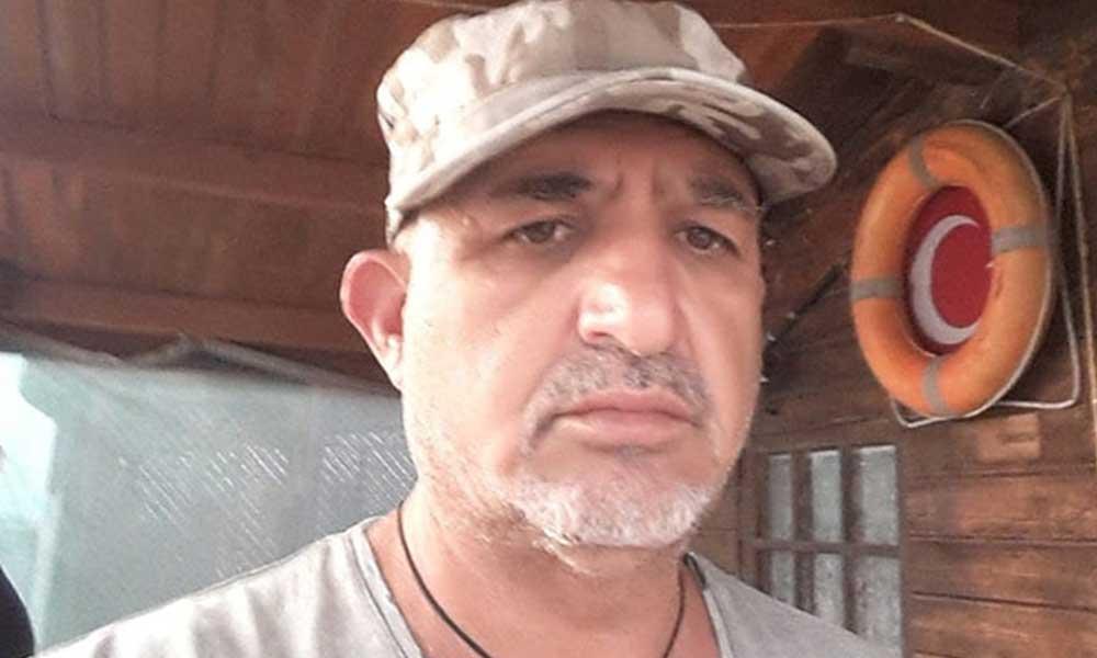 Batan tekne sonucu haber alınamayan adamın cansız bedeni, Yunan adasında bulundu
