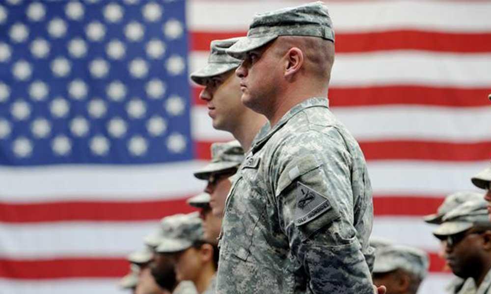 ABD Irak ve Afganistan'daki asker sayısını düşürüyor