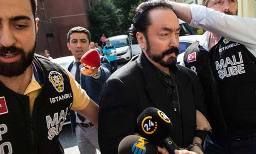 Adnan Oktar davasında mütalaa için ek süre talep edildi, duruşma ertelendi