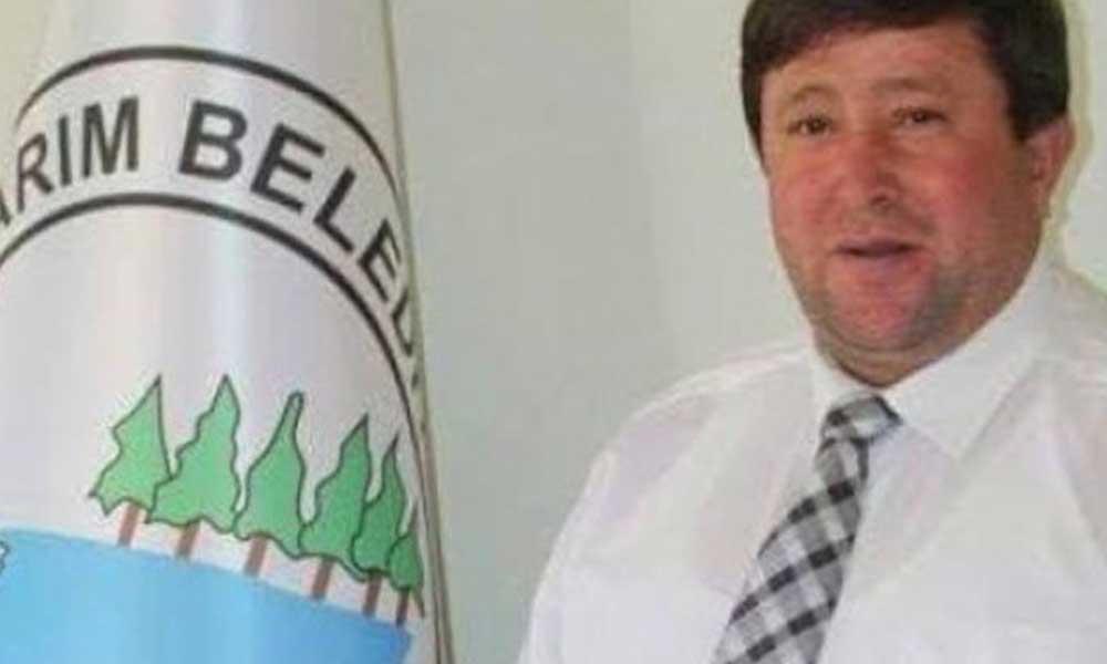 AKP'li Belediye Başkanı koronavirüs nedeniyle hayatını kaybetti