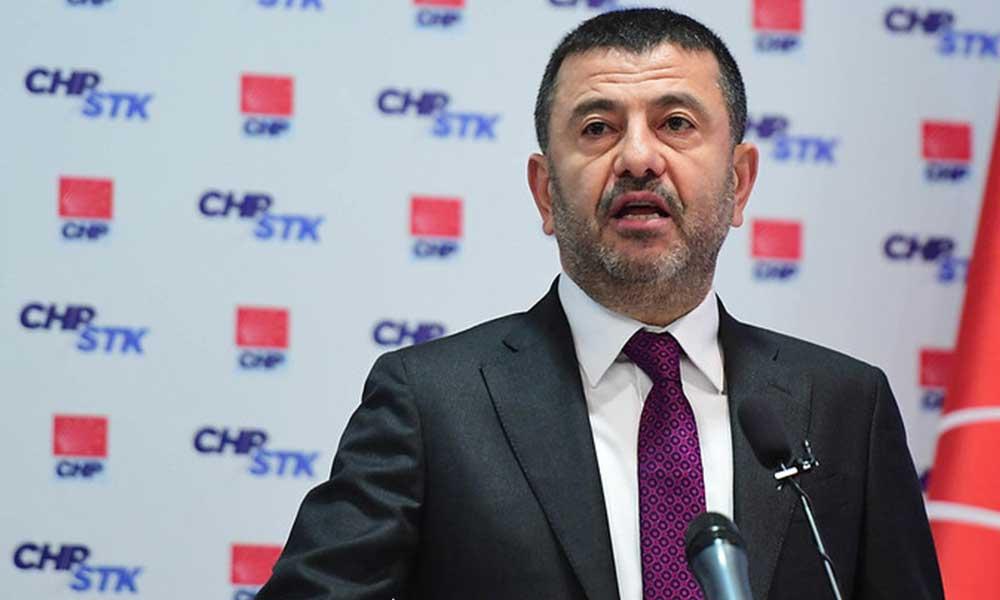 CHP'li Ağbaba: 2023 neyin eşiği, Cumhuriyet'ten rövanş mı alacaksınız?