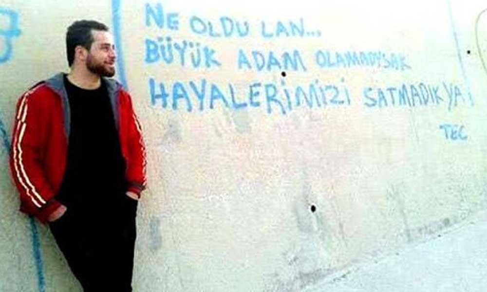 Ahmet Atakan soruşturmasına valilik engeli: 7 polisin soruşturulmasına izin verilmedi