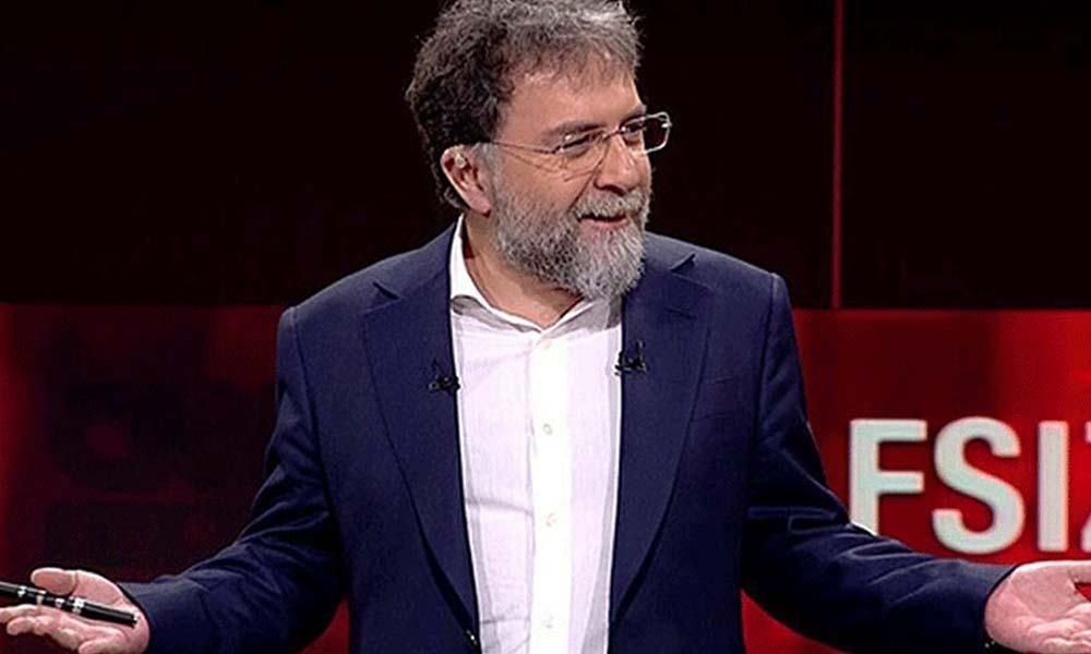 Ahmet Hakan iktidara büyüyünce aşık olmuş!
