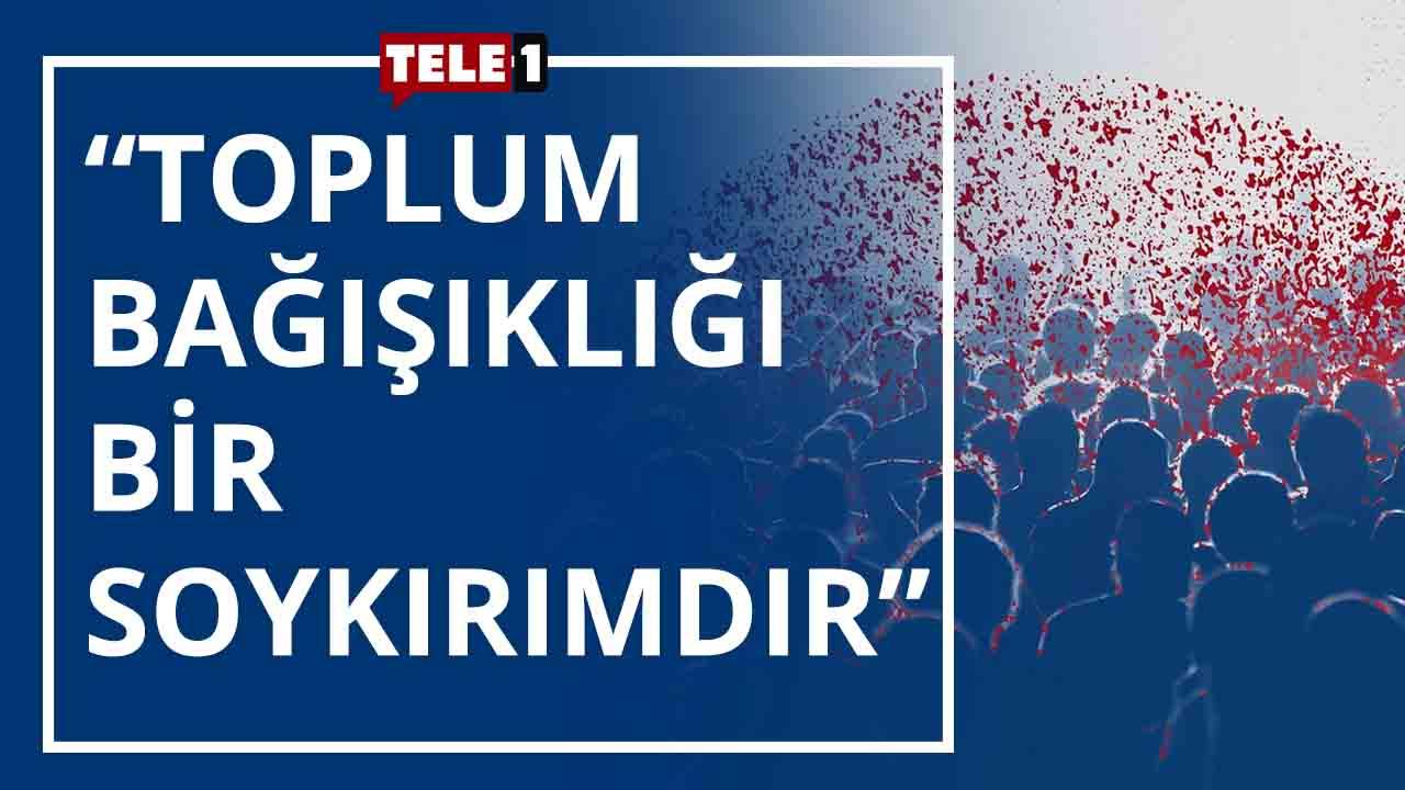 """""""Türkiye bu iktidardan kurtulmadıkça salgından kurtulamaz"""" – KULİS"""