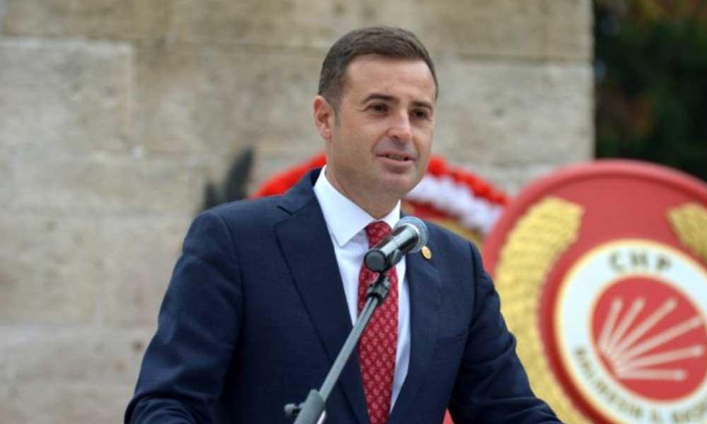 CHP Genel Başkan Yardımcısı Akın koronavirüse yakalandı