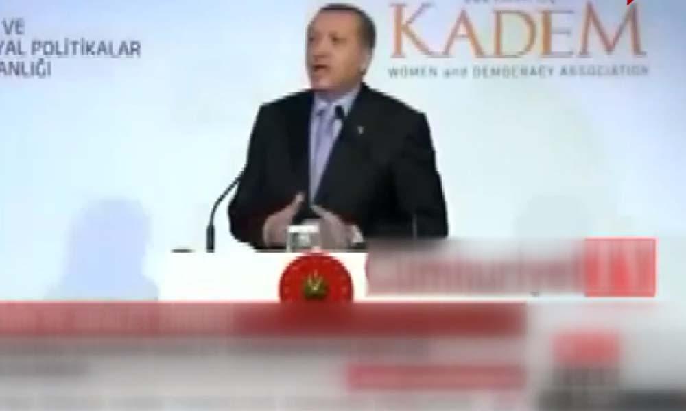 AKP'nin kadın düşmanlığı