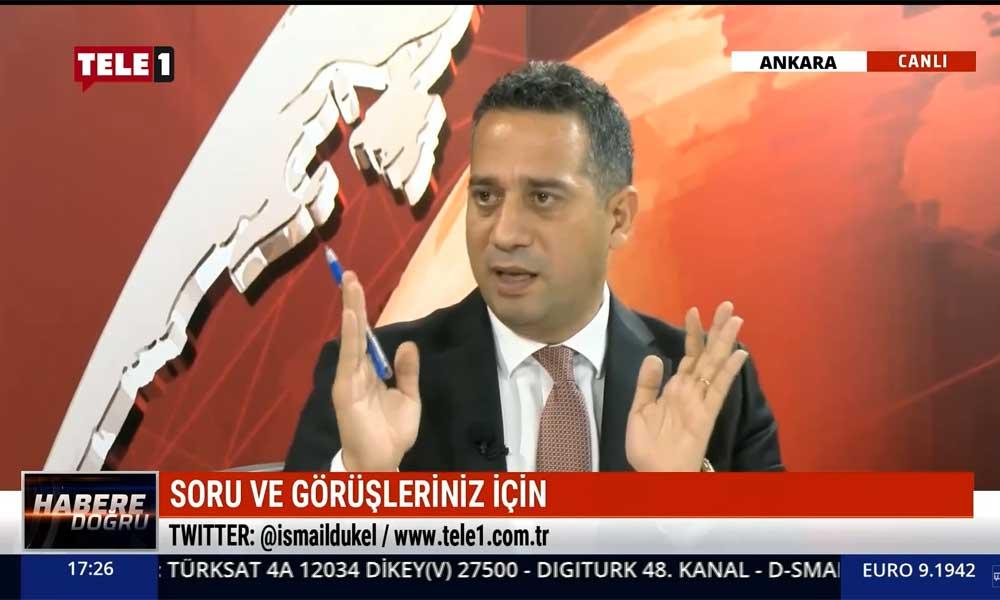 AKP-MHP ittifakının son oy oranı kaç? CHP'li vekil elindeki anketlerin sonucunu açıkladı