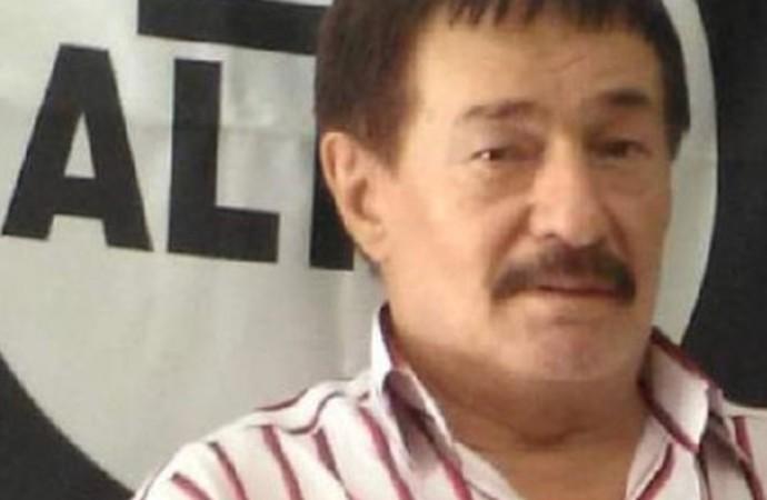 Altay'ın eski başkanı Tuğrul Koparan koronavirüsten hayatını kaybetti