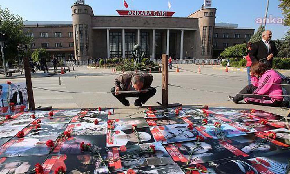 10 Ekim davası avukatlarında Hulusi Akar'ın gar katliamıyla ilgili sözlerine tepki