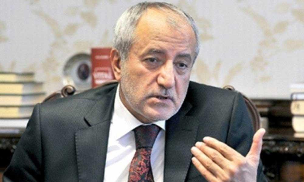 'Parlamenter sisteme geçiş uzak değil' demişti! AKP'li Arslan disipline sevk edildi