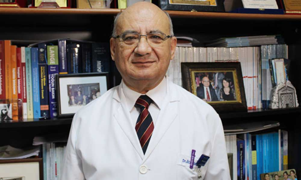 Prof. Dr. Yalçın: Faz 3 aşamasında olan 17 tane aşı var
