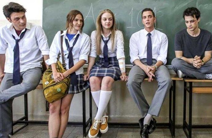 Netflix müjdeyi verdi: Aşk 101'in ikinci sezonu geliyor