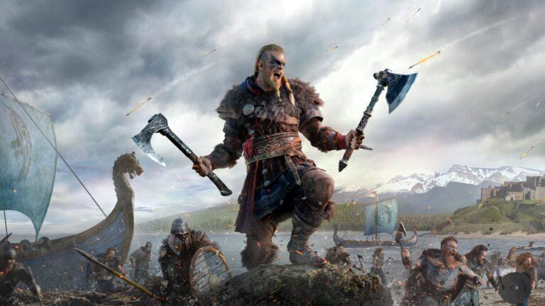 Ubisoft oyunları PS5'te zorluk çıkaracak