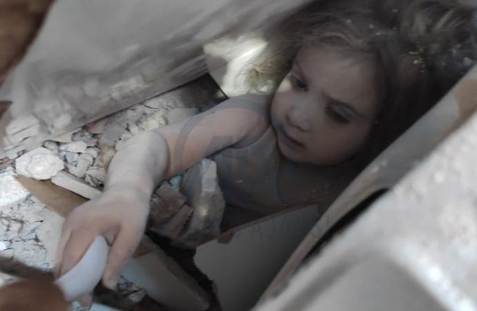 Yurtiçi Kargo mucize çocuk Ayda'nın tüm eğitim masraflarını karşılayacak