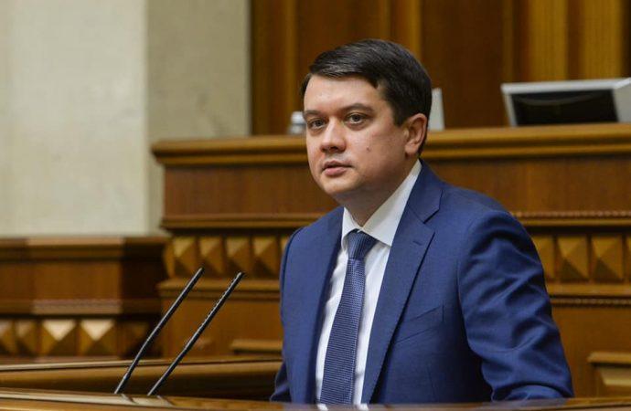 Parlamento başkanının koronavirüs testi pozitif çıktı