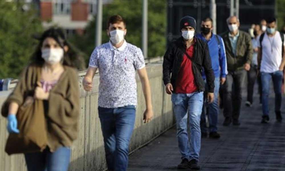 İstanbul'da yalnızca bir mahallede 2 bin 200 vaka tespiti!