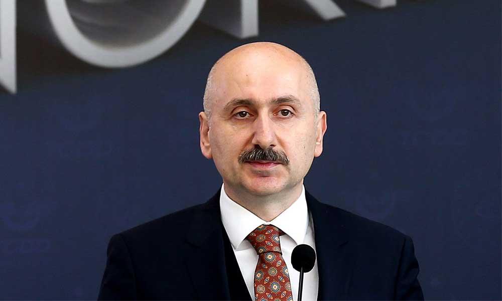 Ulaştırma ve Altyapı Bakanı Karaismailoğlu'na zor soru: Nedir bu personel sürgünleri?