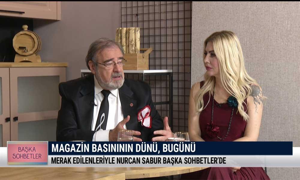 Ece Pirim ve Nurcan Sabur 'Başka Sohbetler'de
