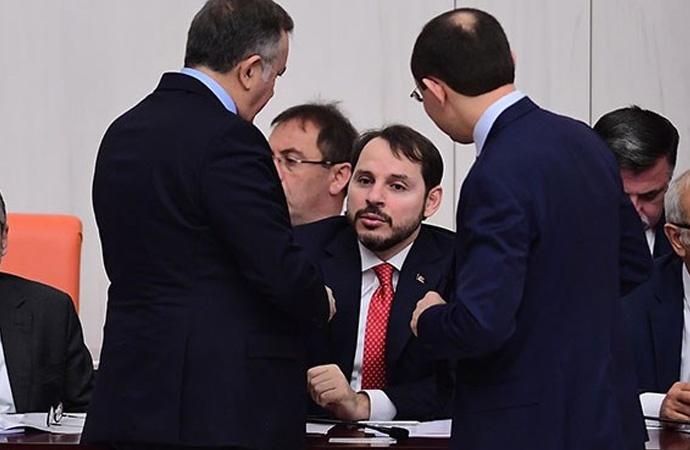 Albayrak'ın istifası sonrası AKP'de köklü değişim sinyali