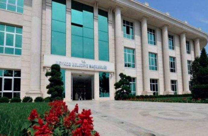 AKP'li belediyeye suç duyurusu
