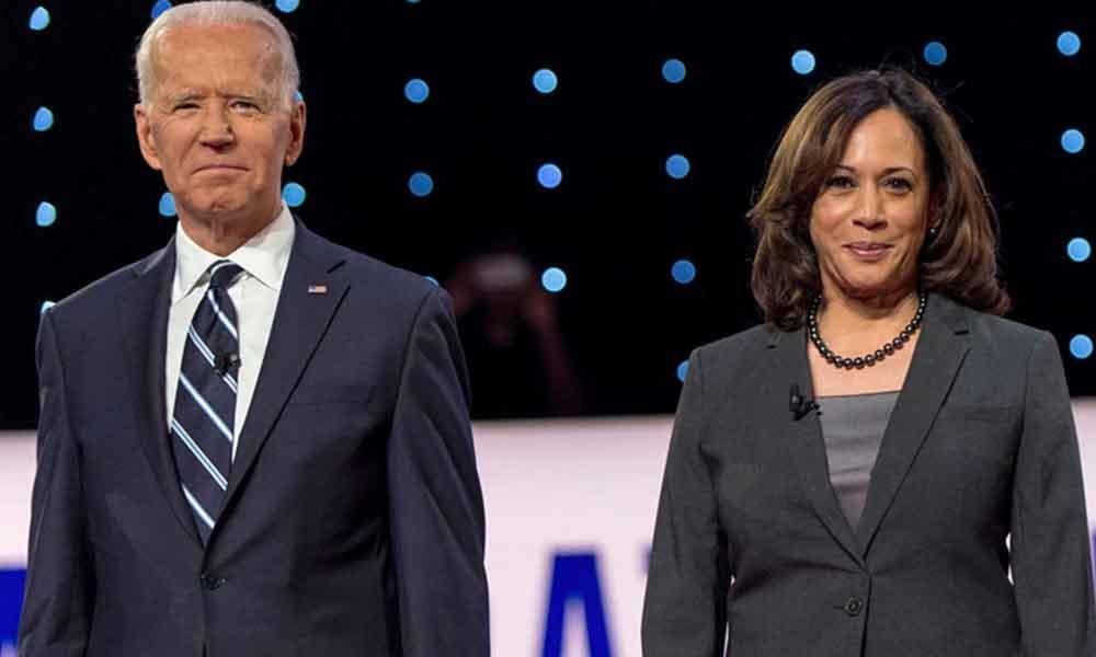 Biden ve Harris'e tebrik mesajları yayımlanmaya başladı: Tekrar hoş geldin Amerika