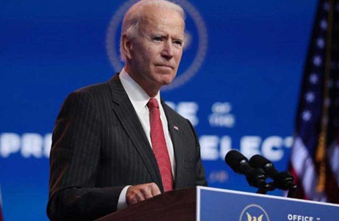 Başkan Biden, 'ırk eşitliği' kararnamesini imzaladı