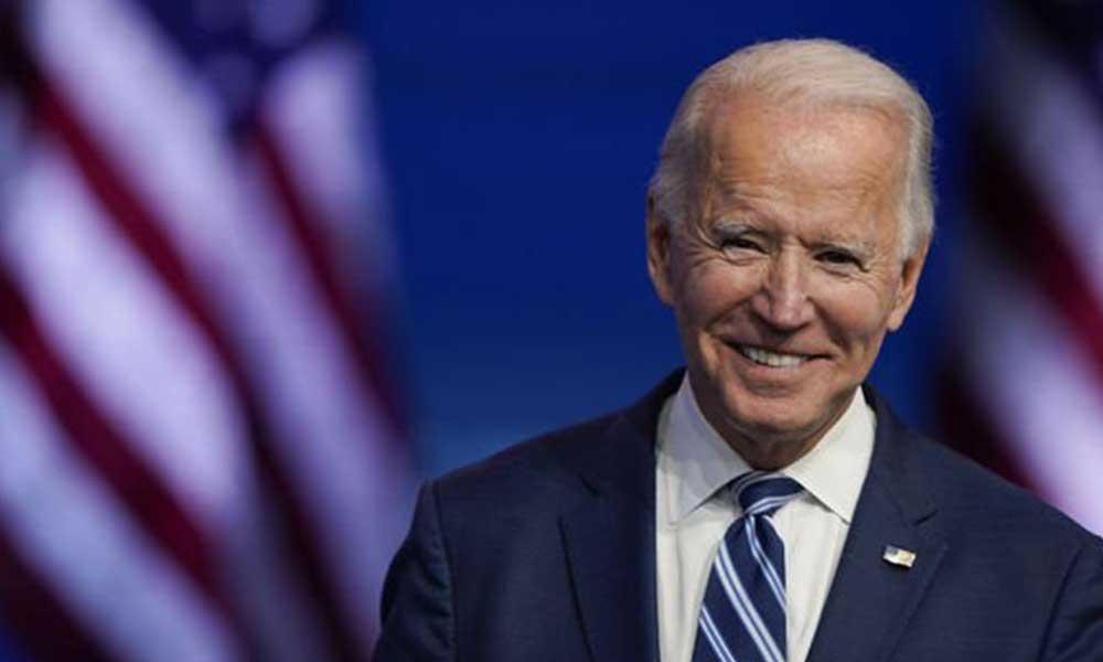 Resmen onaylandı! ABD'nin 46'ıncı Başkanı Joe Biden