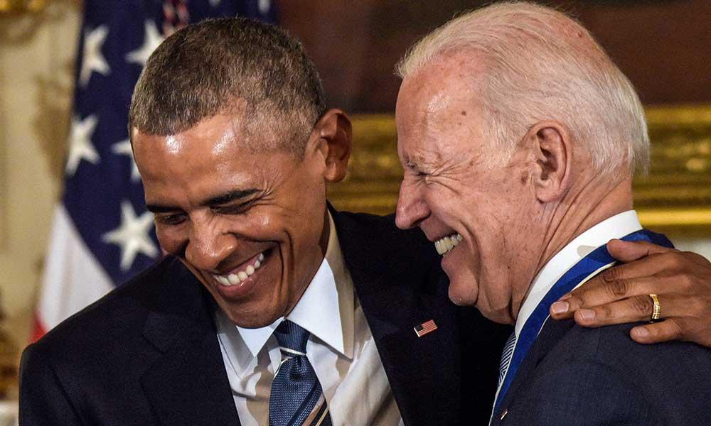 Joe Biden, Obama'nın rekorunu kırdı!