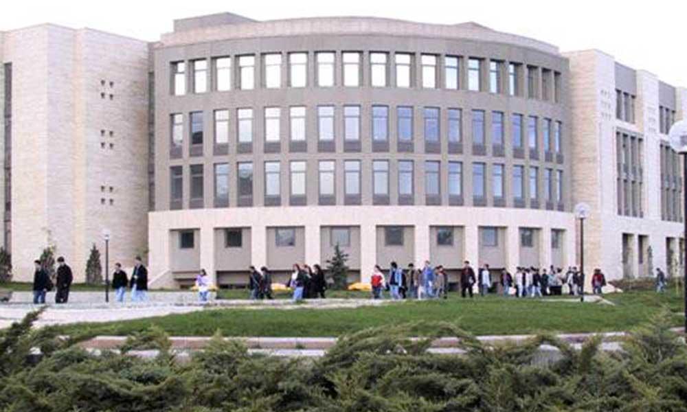 Bilkent Üniversitesi'nden tepki çeken 'yüz yüze' sınav kararı