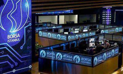 Borsa İstanbul tüm zamanların en yüksek kapanışını yaptı