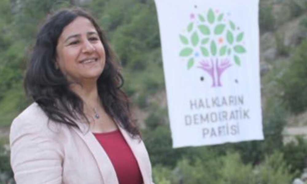 HDP'li eski vekil açlık grevine başladı