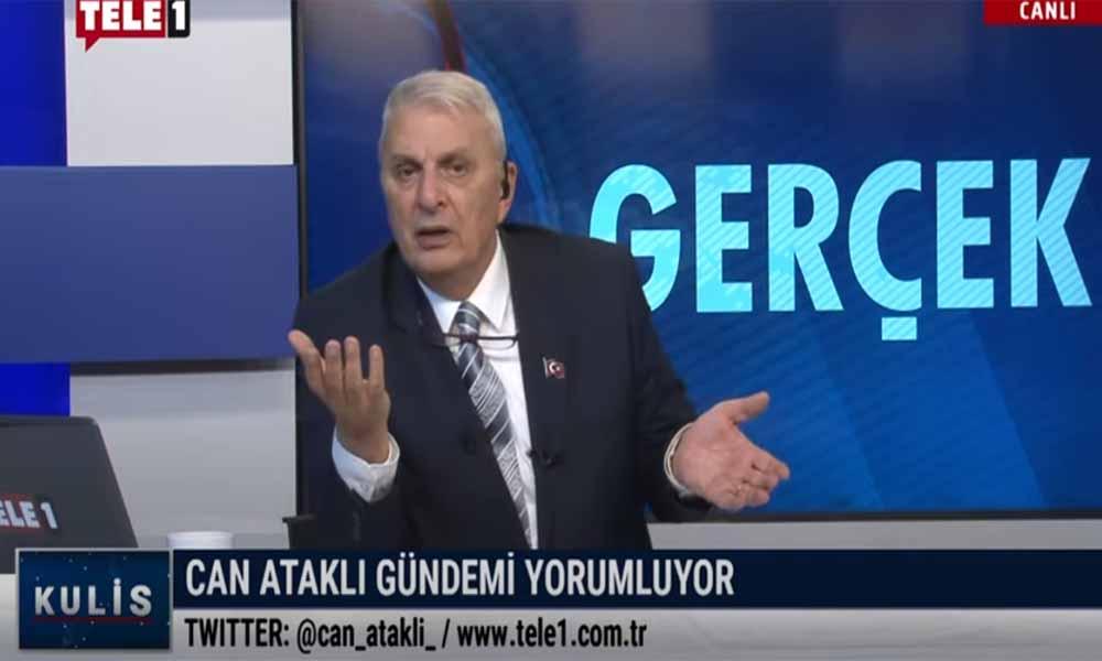 """""""Koronalı vaka sayısında dünyada birinciyiz AKP'ye de yakışan bu"""""""