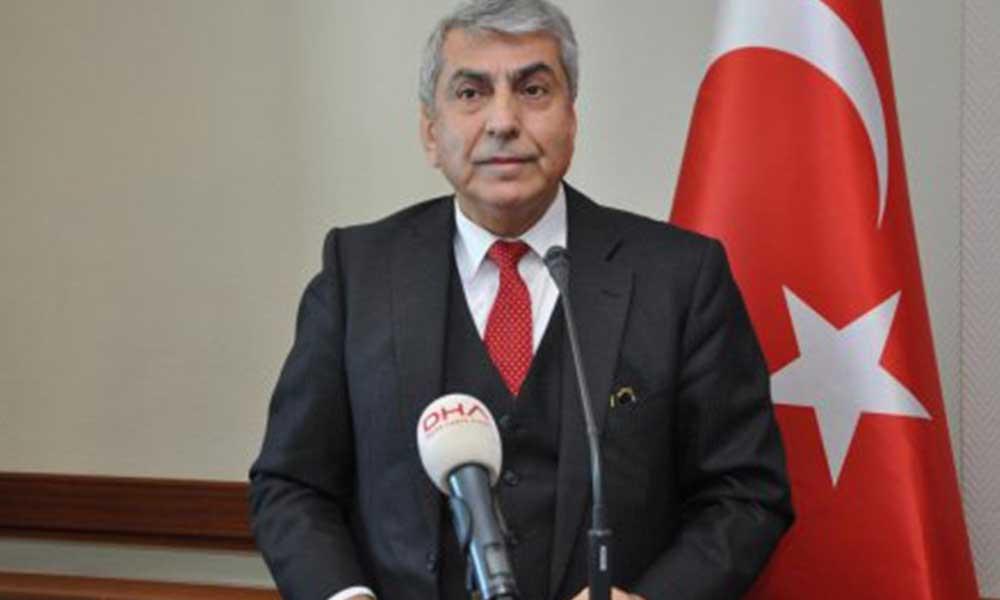 """Canpolat, """"Yassıada'yı TOBB Başkanı ve firması tahrip etti"""" sözleri nedeniyle ifade verecek"""