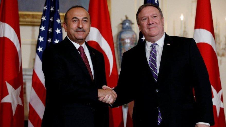 Yeni ABD-Türkiye krizi… Pompeo daveti geri çevirdi…