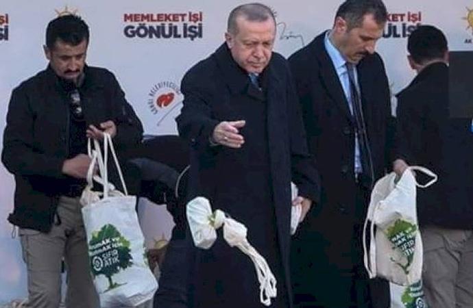 Erdoğan'ın 'Çayın sembolü olacak' dediği projedeki usulsüzlük Sayıştay denetimleriyle ortaya çıktı!