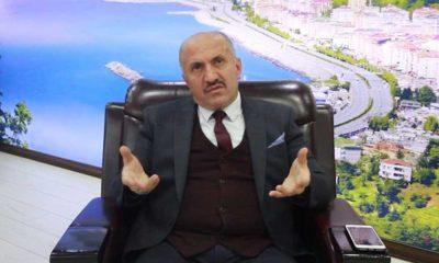 Ağabeyini imar müdürü yapan belediye başkanı: Burada herkes akraba zaten