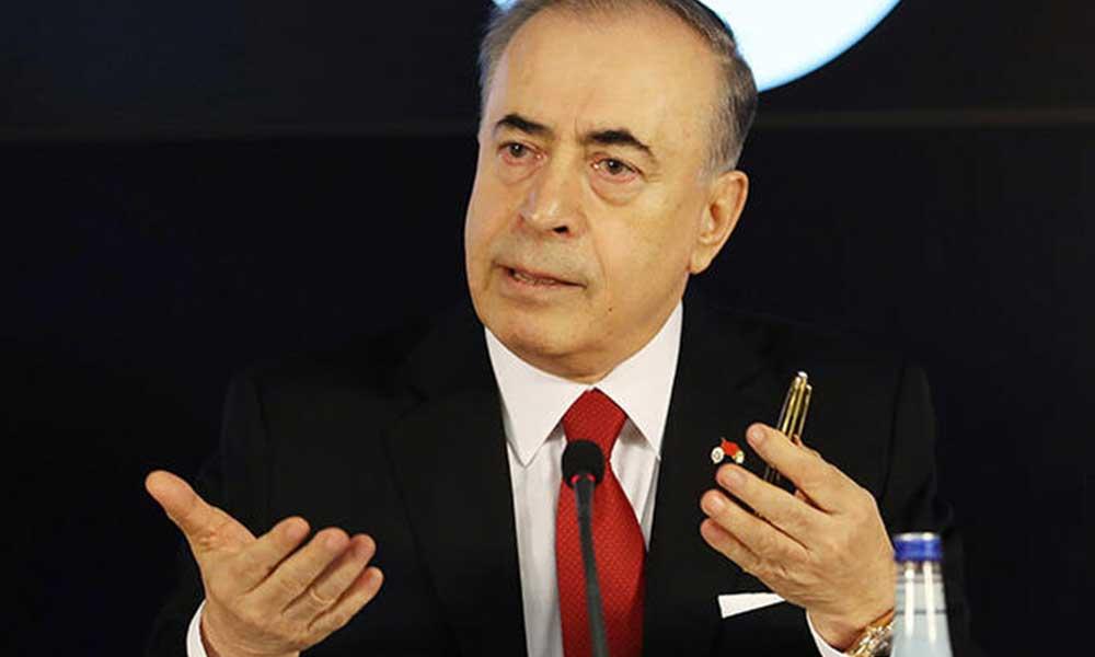 Mustafa Cengiz'den 'Tekrar başkan adayı olacak mısınız?' sorusuna yanıt
