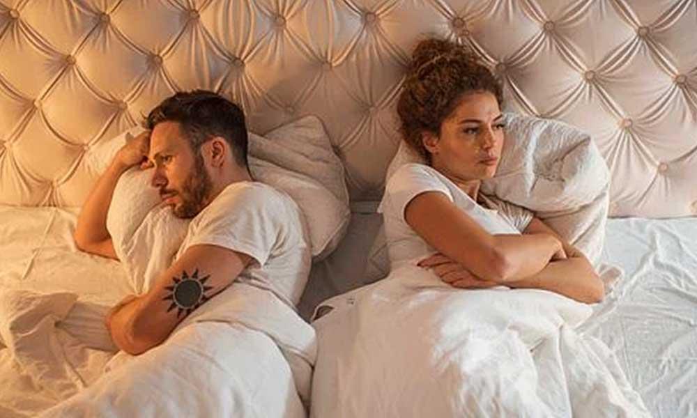 Erkekler dikkat! Koronavirüs cinsel hayatı vuruyor